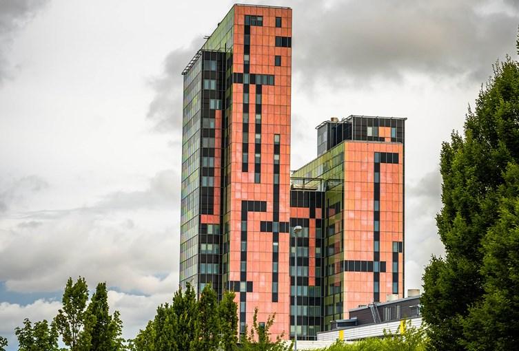 Hotell i Lund